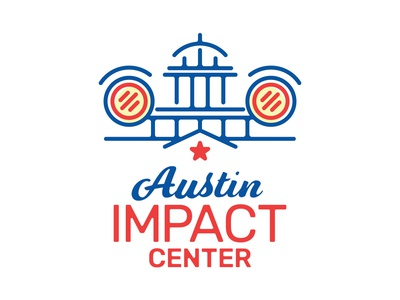 Austin Impact Center Logo
