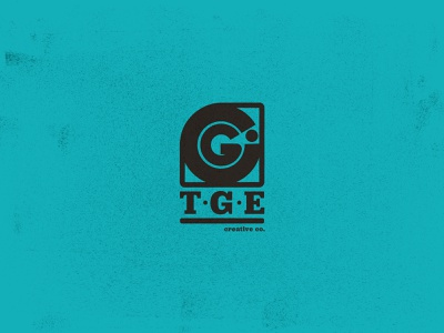 The Great Exhibition (logo No.3) retro vintage typography texas mid century midcentury logo fort worth branding brand