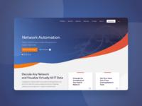 Net-Homepage