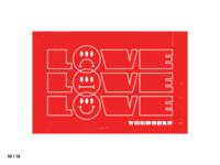 10 / 15 Love Yourself