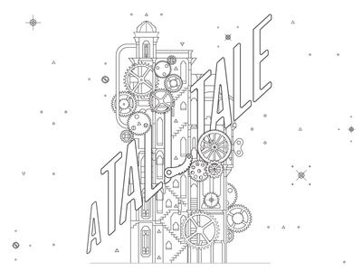 """""""A Tall Tale"""""""
