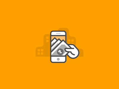 Withdrawal symptoms minimal illustration vector banking payment onboarding mobile money cash withdraw