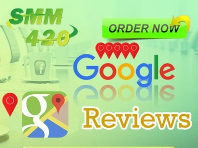 Google Places Reviews Buy - SMM420 Exclusive customer support google places reviews buy