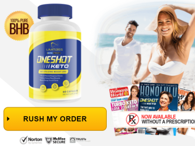 One Shot Keto, Natural Fat Burner Pills? Don't Buy Until You Rea one shot keto