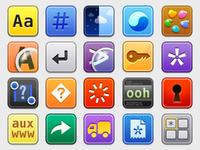 iOS Settings Icons