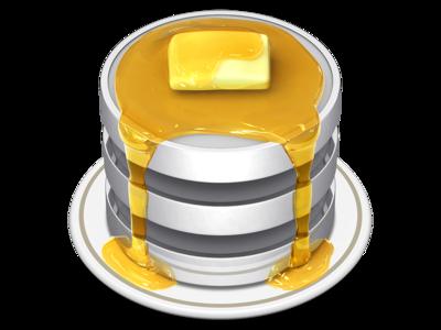 Pancake Final pancake syrup butter database