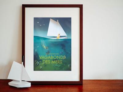 Vagabonds Des Mers