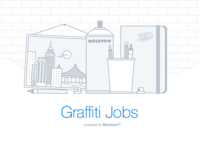 Graffiti Jobs