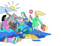 Add more colors.🎨 iphone ipad sketch ipadpro web procreate illustration