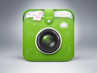 Vyfot a usetri App Icon
