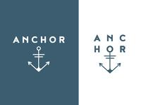 Anchor dribbble