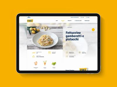 Chef — Recipe Ingredients modal