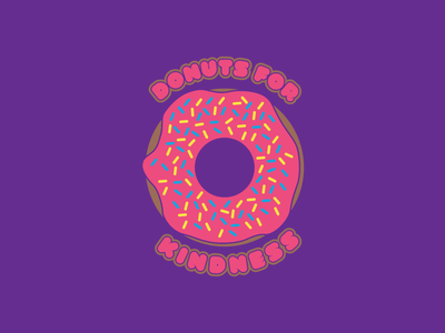 Donuts for Kindness