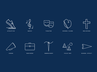 Design Gallery Icons