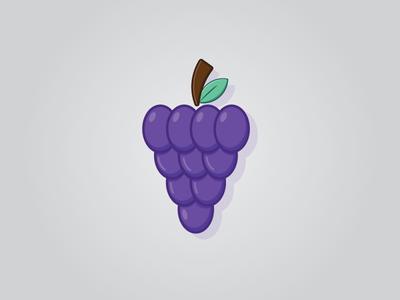 I Like Grapes