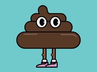 doo doo brown