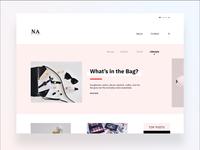 Blog Concept 2
