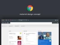 Google Chrome Concept Design800x600