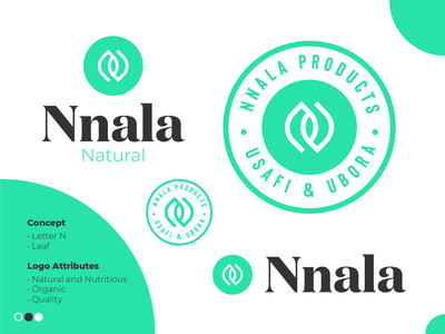Nnala Products nutritious natural tanzania food organic nnala logo