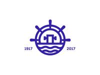 Logo for Reykjavik Harbour
