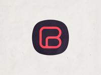 BP monogram