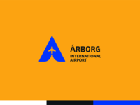 Árborg International Airport