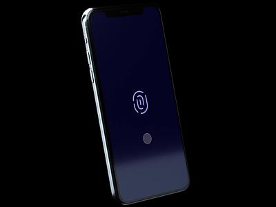 Social app concept jokula jökulá 3d images navigation nav bar animation aftereffects principle icon native ios android uiux ux ui app social media social app social