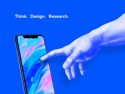 Jökulá brand assets icon ux ui uiux brand identity logo research design think mobile touching exploring hand phone color branding
