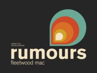 Rumours Album Cover Concept