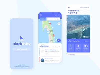Sharktivity Concept