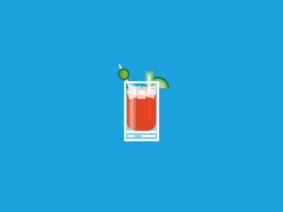 Bloody Mary Cocktail lime cocktail olive celery red icon brunch breakfast glass bloody mary alcohol
