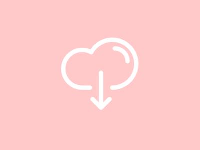 Download Icon clouds down arrow arrow icon arrow cloud icon cloud icon download icon download