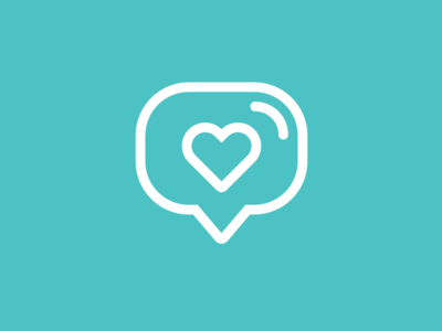 Heart Like Icon like button bubble hearts love ig instagram social media thumbs up like icon like heart icon heart