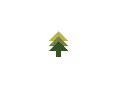 Growth tree arrow up brand brandmark logo green eco logotype symbol improvement