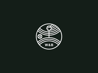 Woman Sports Tournament Brandmark & Identity
