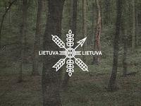 Lietuva - Lithuania julius seniunas
