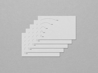 Arch Business Cards