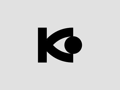 Kaunas Ophthalmology Club brandidentity branding brand logo logodesign symbol eye vision medicine club ophthalmology kaunas