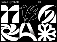 Fused Symbols 01 - Logo Selection