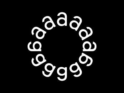 AlunaGeorge symbol icon symbol logotypes brandmark logotype logomark logo branding duo electronic music alunageorge