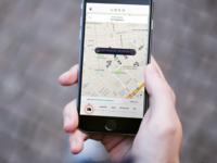 Uber Emergency (Concept)