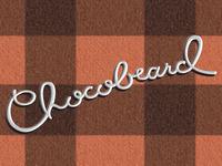 Chocobeard Logotype
