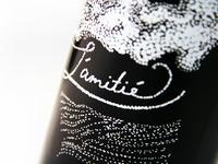L'Amitie Label Design
