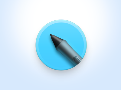 Photoshop replacement icon