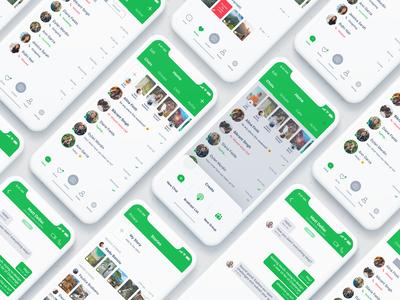 WhatsApp iOS App
