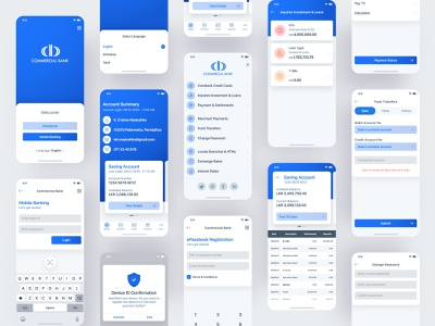 Banking App mobile app user interface concept inspiration iphone x apple userinterface ux ios ui