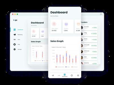 The concept of marketing software marketing technology martech marketing mobile app web app design app development mobile app development mobile app design web app design app design