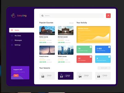 The concept of education app edu app app concept online learning app education app web app design app design app development