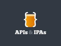 APIs & IPAs Logo