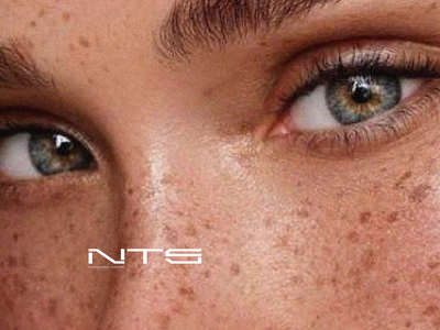 NTS skincare. Website design and branding ui design uidesign uiux website design website webdesign brand design branding design branding brand identity logo desktop site web promo design ux ui clean minimal